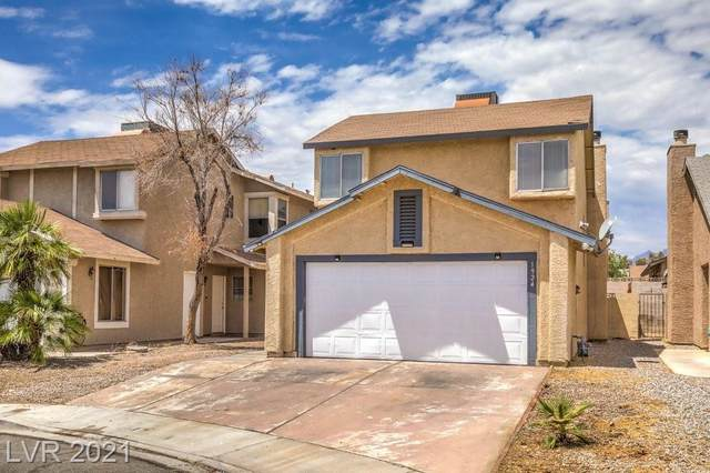 1924 Ridgefield Drive, Las Vegas, NV 89108 (MLS #2316011) :: Custom Fit Real Estate Group