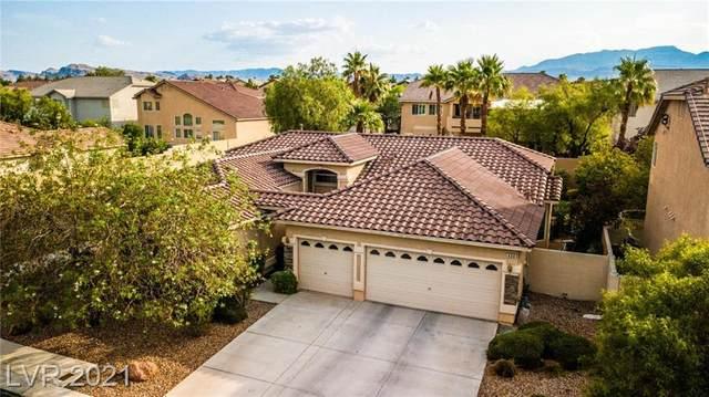 459 Dynacraft Street, Las Vegas, NV 89148 (MLS #2316556) :: Vestuto Realty Group