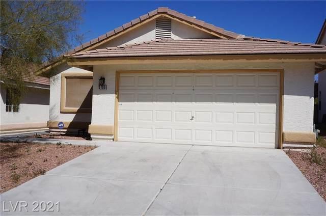 5790 Spectacular Bid Street, Las Vegas, NV 89113 (MLS #2316574) :: Custom Fit Real Estate Group