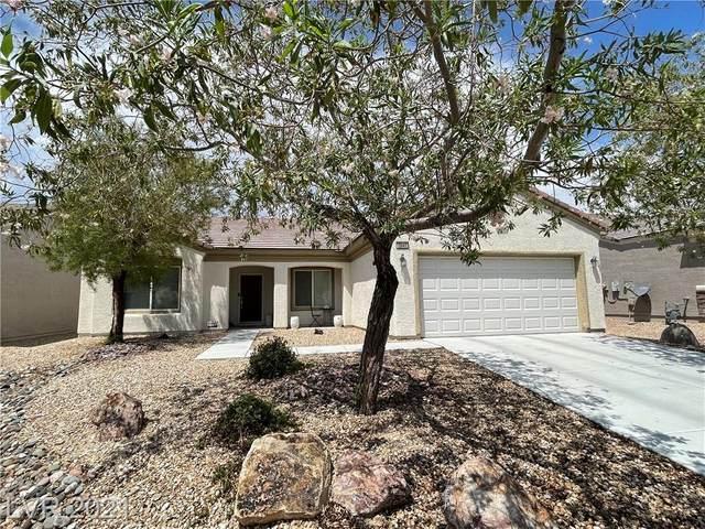 7641 Homing Pigeon Street, North Las Vegas, NV 89084 (MLS #2316739) :: ERA Brokers Consolidated / Sherman Group