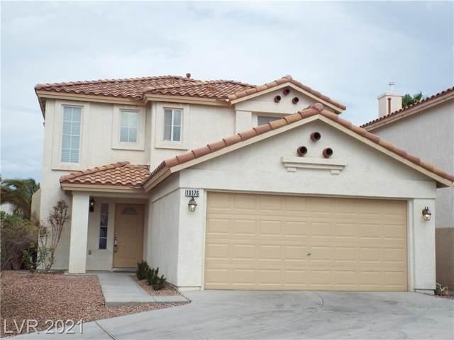 10176 Maidens Wreath Court, Las Vegas, NV 89183 (MLS #2317167) :: The Chris Binney Group   eXp Realty