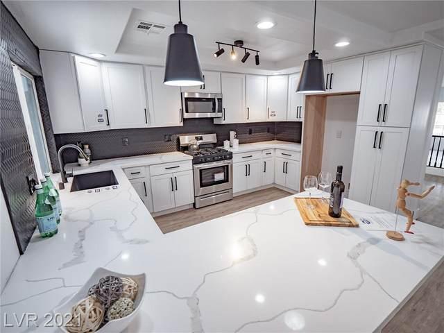 10779 Glacier Rapids Court, Henderson, NV 89052 (MLS #2317231) :: Custom Fit Real Estate Group