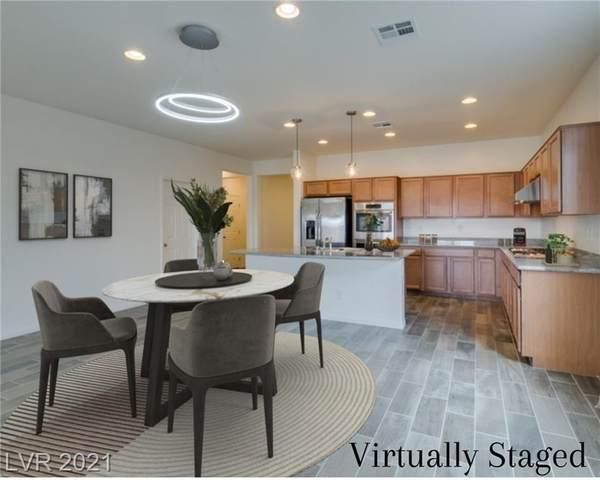 10811 Niobrara Avenue, Las Vegas, NV 89166 (MLS #2317511) :: Vestuto Realty Group