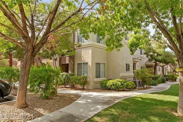 9050 Warm Springs Road #2053, Las Vegas, NV 89148 (MLS #2317673) :: DT Real Estate
