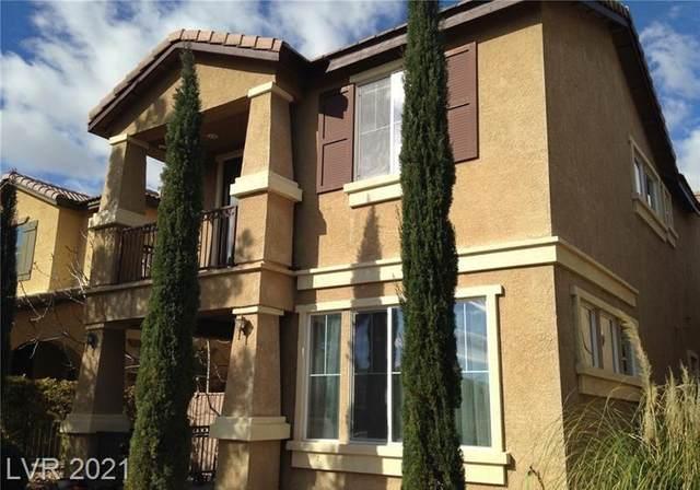 4364 Altamira Cave Drive, Las Vegas, NV 89031 (MLS #2317898) :: The Chris Binney Group   eXp Realty