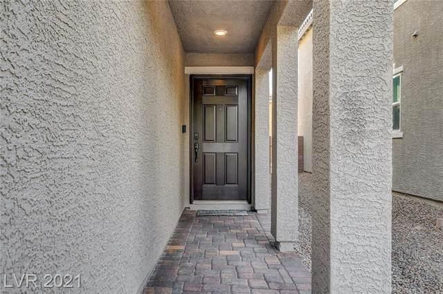 1231 Indigo Bluff Avenue, North Las Vegas, NV 89084 (MLS #2318042) :: Jack Greenberg Group
