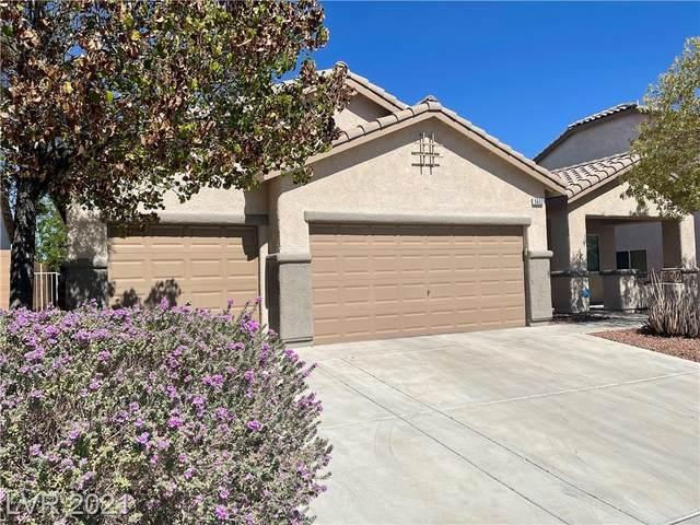 5652 Calanas Avenue, Las Vegas, NV 89141 (MLS #2318380) :: Coldwell Banker Premier Realty