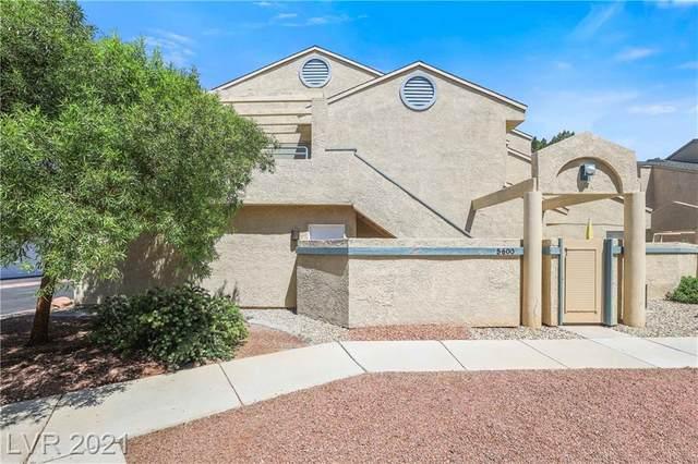 5600 Orchard Lane #0, Las Vegas, NV 89110 (MLS #2318404) :: Custom Fit Real Estate Group