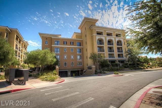 29 Montelago Boulevard #117, Henderson, NV 89011 (MLS #2318472) :: The Chris Binney Group | eXp Realty