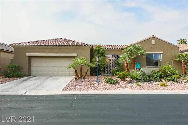 5675 Spruce Harbor Court, Las Vegas, NV 89122 (MLS #2318671) :: Lindstrom Radcliffe Group