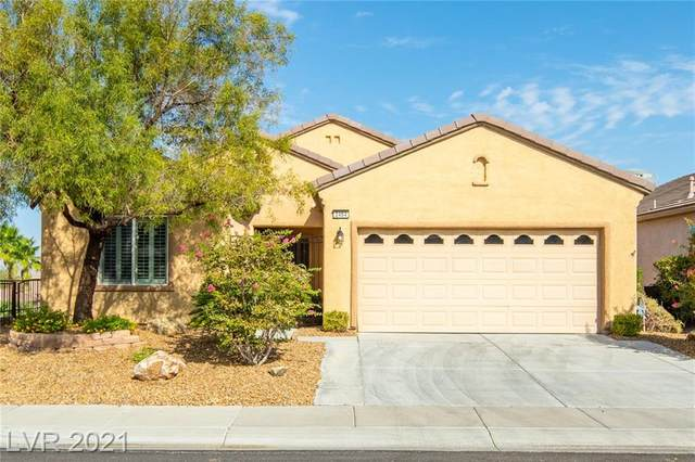 2464 Hamonah Drive, Henderson, NV 89044 (MLS #2318832) :: Signature Real Estate Group