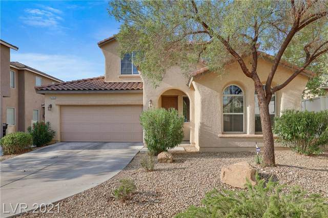 6745 Donside Court, Las Vegas, NV 89139 (MLS #2318885) :: Keller Williams Realty