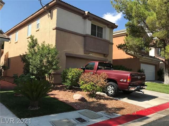 10005 Calabasas Avenue, Las Vegas, NV 89117 (MLS #2319308) :: Lindstrom Radcliffe Group