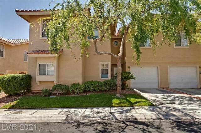 9361 Scenic Mountain Lane, Las Vegas, NV 89117 (MLS #2319534) :: Lindstrom Radcliffe Group