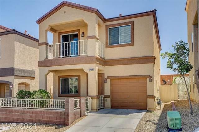 3428 Bearpin Gap Lane, Las Vegas, NV 89129 (MLS #2319772) :: Lindstrom Radcliffe Group