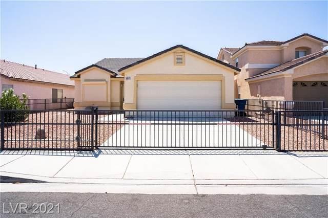 5317 Bright Sky Court, Las Vegas, NV 89130 (MLS #2319868) :: Lindstrom Radcliffe Group