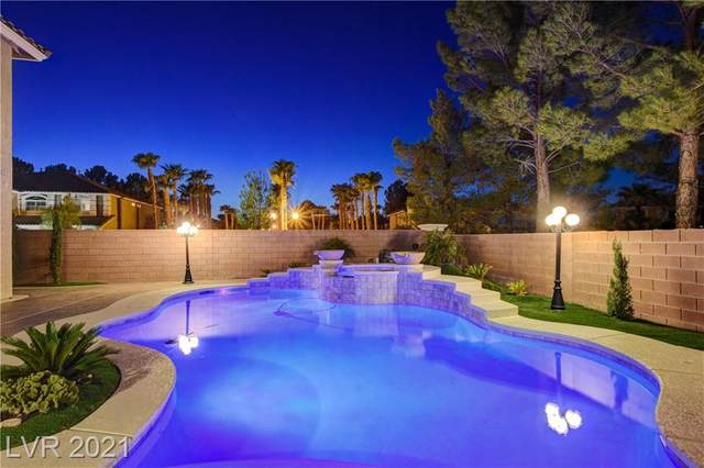 4246 Abernethy Forest Place, Las Vegas, NV 89141 (MLS #2319908) :: The TR Team