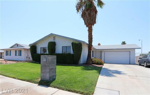 6429 Bugbee Avenue, Las Vegas, NV 89103 (MLS #2320159) :: Lindstrom Radcliffe Group