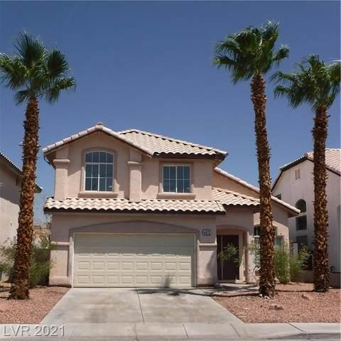 4472 Sweet Stone Place, Las Vegas, NV 89147 (MLS #2320626) :: The TR Team