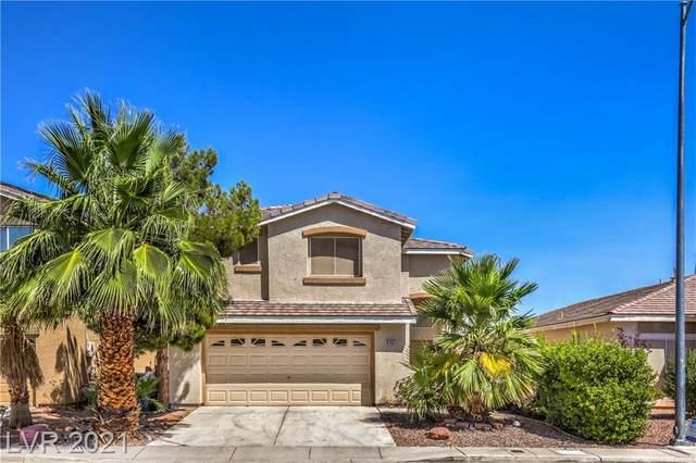9590 W Meridian Park Avenue, Las Vegas, NV 89147 (MLS #2322808) :: The Chris Binney Group | eXp Realty
