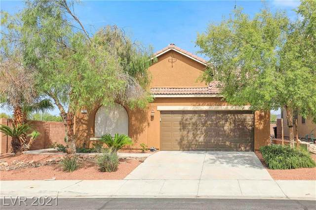 752 Valley Rise Drive, Henderson, NV 89052 (MLS #2323879) :: Lindstrom Radcliffe Group