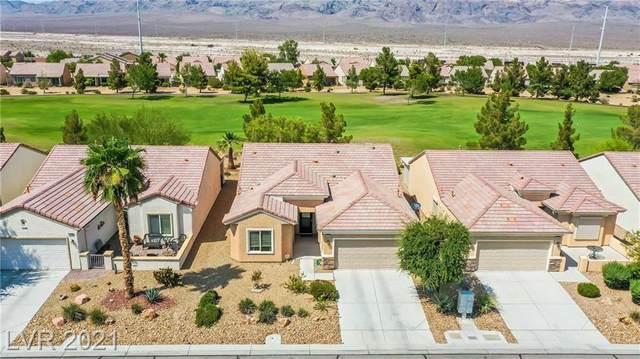 2324 Carrier Dove Way, North Las Vegas, NV 89084 (MLS #2324043) :: Galindo Group Real Estate