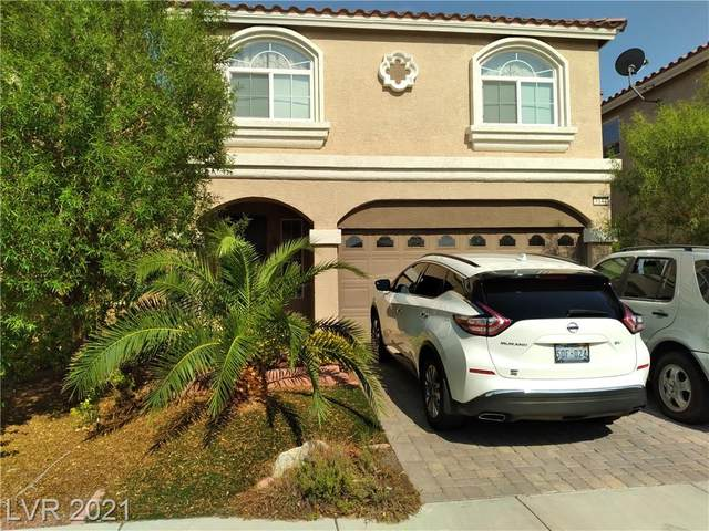 8144 W Sorrel Street, Las Vegas, NV 89139 (MLS #2324284) :: Lindstrom Radcliffe Group