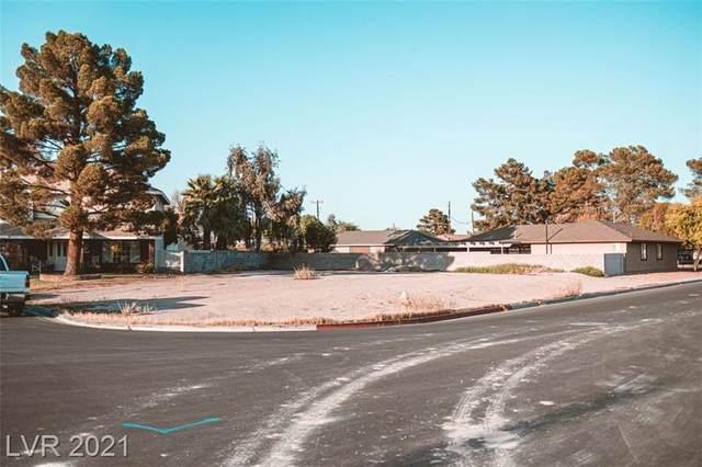 Reynolds Avenue, North Las Vegas, NV 89030 (MLS #2324560) :: Hebert Group   eXp Realty