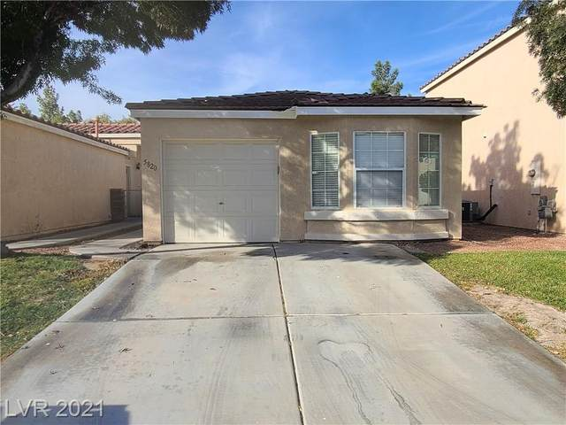 5820 Chisolm Trail, Las Vegas, NV 89118 (MLS #2325560) :: Reside - The Real Estate Co.