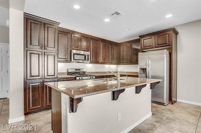 8237 San Mateo Street, North Las Vegas, NV 89085 (MLS #2325765) :: Lindstrom Radcliffe Group