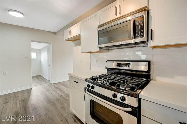 1600 Dogwood Avenue, North Las Vegas, NV 89030 (MLS #2325984) :: Hebert Group | eXp Realty
