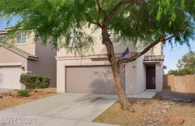 10298 Purple Primrose, Las Vegas, NV 89141 (MLS #2326259) :: The Perna Group