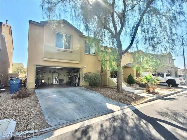 3957 Gray Aster Drive, Las Vegas, NV 89122 (MLS #2326422) :: Keller Williams Realty