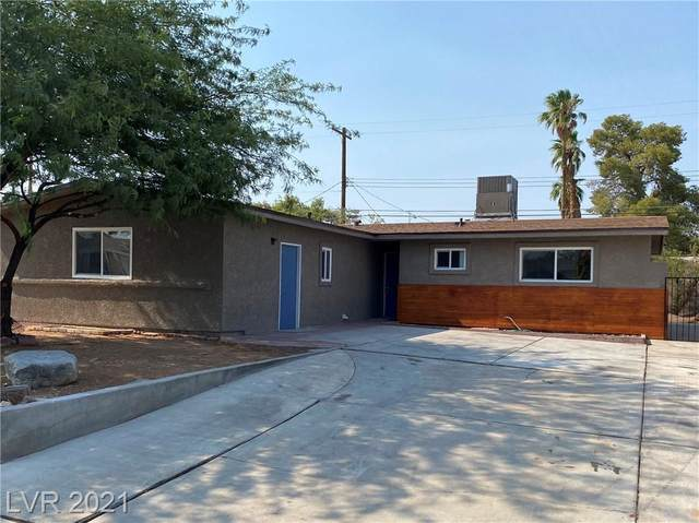 5604 Eugene Avenue, Las Vegas, NV 89108 (MLS #2326686) :: Keller Williams Realty