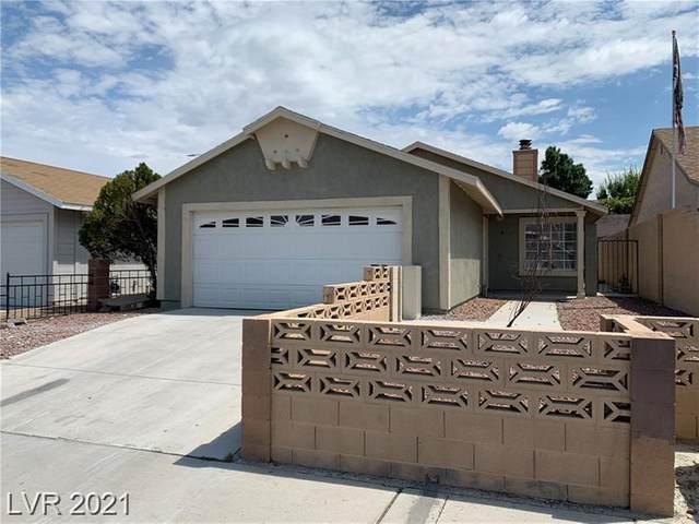 7005 Copperleaf Drive, Las Vegas, NV 89128 (MLS #2327381) :: Hebert Group   eXp Realty
