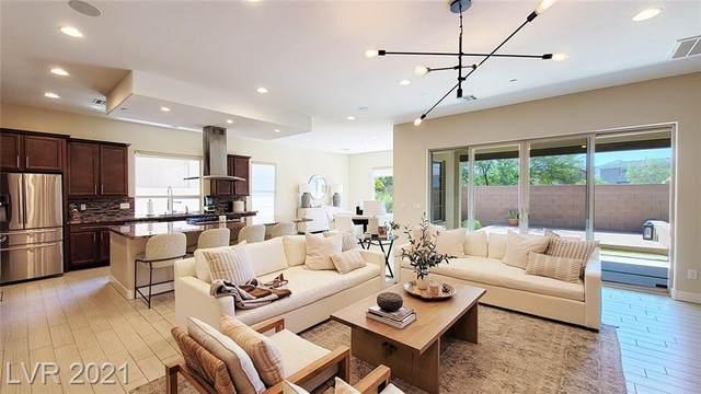 2965 Barrett Springs Avenue, Henderson, NV 89044 (MLS #2328011) :: Coldwell Banker Premier Realty