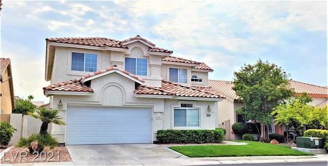 3846 Biltmore Bay Street, Las Vegas, NV 89147 (MLS #2328580) :: Lindstrom Radcliffe Group