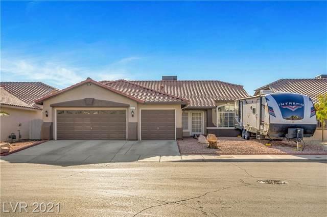 1667 Tangerine Rose Drive, Las Vegas, NV 89142 (MLS #2328619) :: Kypreos Team
