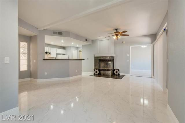 7400 W Flamingo Road #1081, Las Vegas, NV 89147 (MLS #2329099) :: Keller Williams Realty