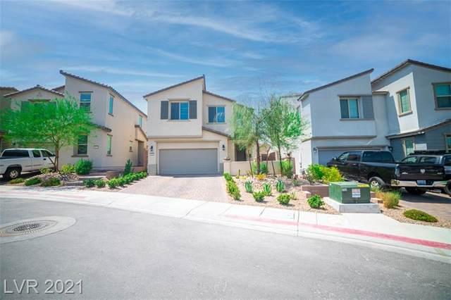 111 Verde Rosa Drive, Henderson, NV 89011 (MLS #2329193) :: Galindo Group Real Estate