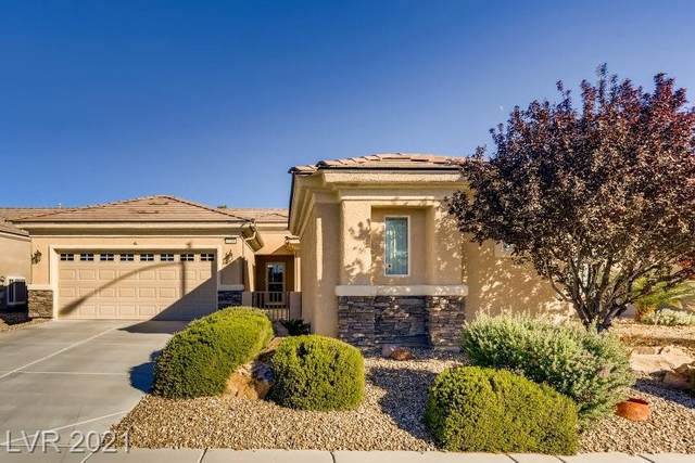 7704 Fruit Dove Street, North Las Vegas, NV 89084 (MLS #2329460) :: Keller Williams Realty