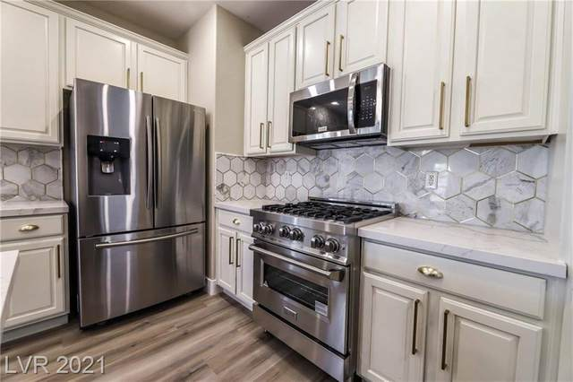 5992 Genovese Avenue, Las Vegas, NV 89141 (MLS #2329465) :: Keller Williams Realty