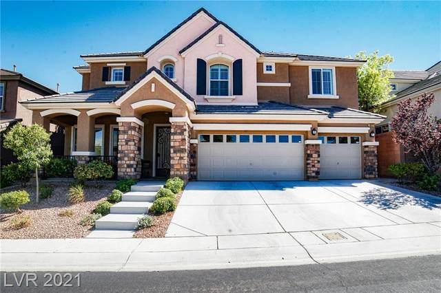 10221 Timberline Peak Avenue, Las Vegas, NV 89166 (MLS #2329848) :: Vestuto Realty Group