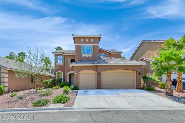 5835 Rothbury Avenue, Las Vegas, NV 89141 (MLS #2330462) :: Lindstrom Radcliffe Group