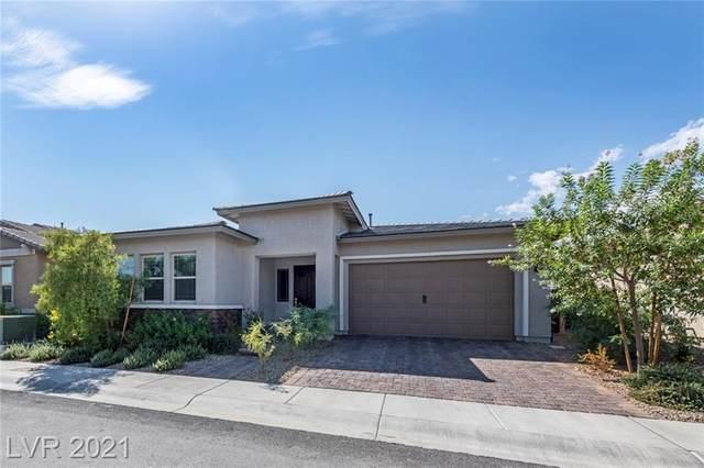 401 Open Hill Avenue, Henderson, NV 89011 (MLS #2330581) :: DT Real Estate