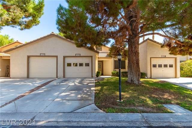5232 Las Cruces Drive, Las Vegas, NV 89130 (MLS #2330805) :: Keller Williams Realty