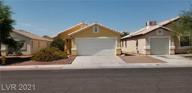 1853 Star Sapphire Court, Las Vegas, NV 89106 (MLS #2330890) :: The Chris Binney Group   eXp Realty