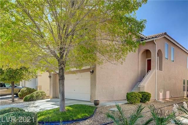 11759 Bergamo Court, Las Vegas, NV 89183 (MLS #2331169) :: Custom Fit Real Estate Group