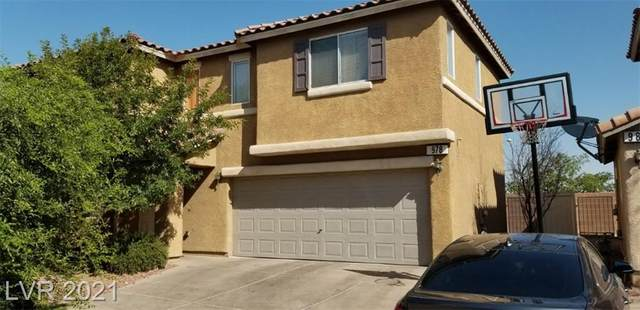 978 Alfonso Avenue, Henderson, NV 89015 (MLS #2331304) :: Custom Fit Real Estate Group