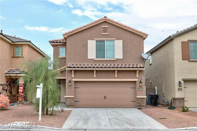 6230 Portland Treaty Avenue, Las Vegas, NV 89122 (MLS #2331387) :: Keller Williams Realty
